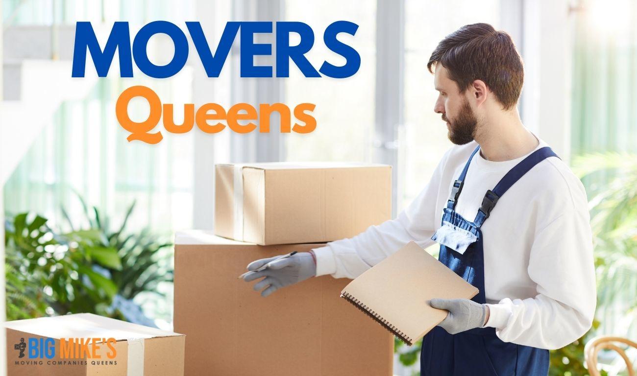 movers queens